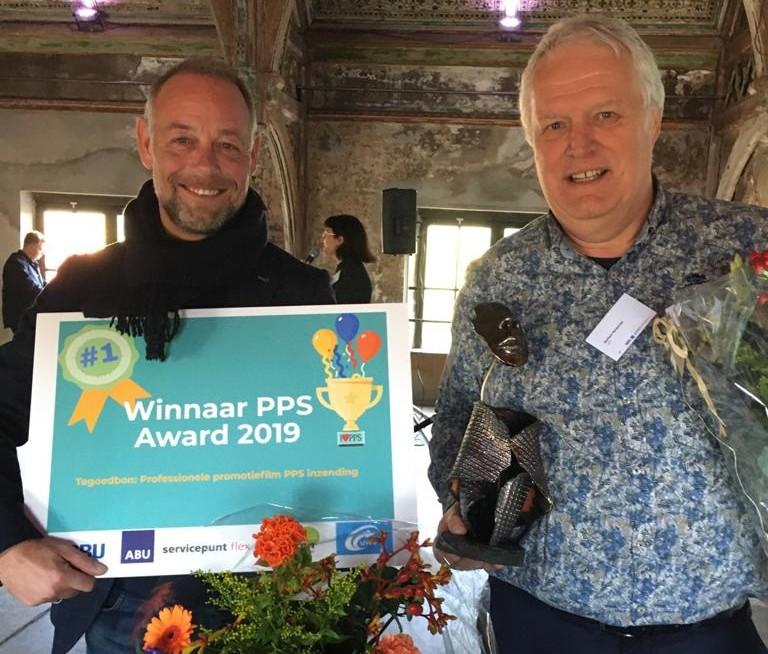 PPS Award 2019